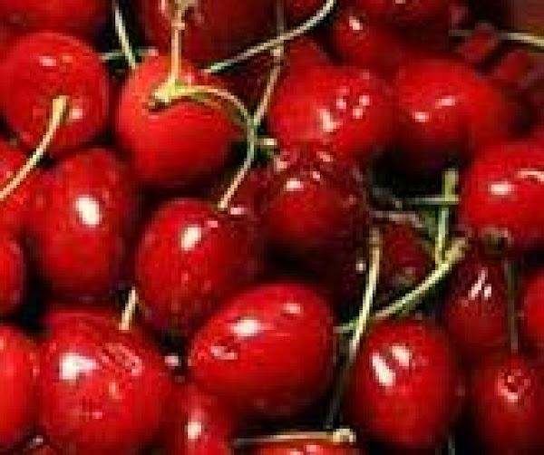 Michiana Cherry Cake Recipe