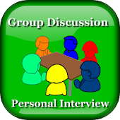 Group Discussion and Interview