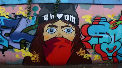 Photo: BHOM