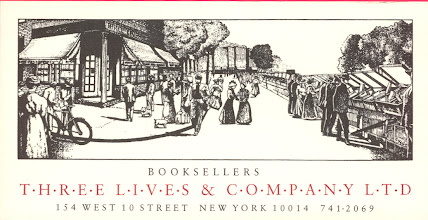 Photo: Three Lives Booksellers
