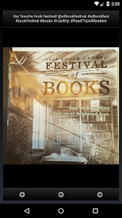 South Dakota Festival of Books- screenshot thumbnail