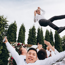 Wedding photographer Oleg Onischuk (Onischuk). Photo of 05.06.2017
