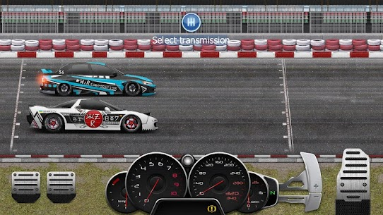 Drag Racing Streets Mod Apk Download Android 5