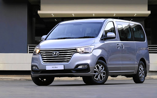 The front gets the most changes with that new chrome slatted grille. Picture: QUICKPIC