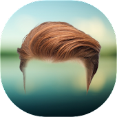 Man Hairstyles Photo Editor