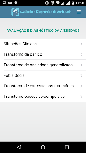Ansiedade Apk Download 1