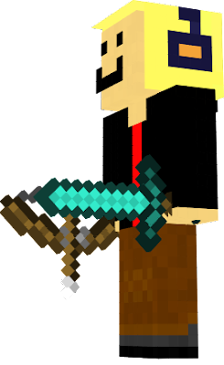 this is a minecraft limted