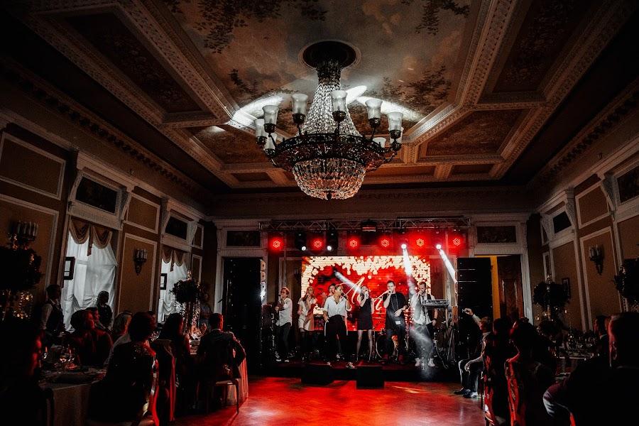 Свадебный фотограф Виктория Куприна (kuprinaphoto). Фотография от 17.01.2019