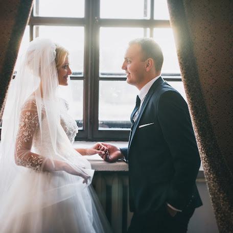 Wedding photographer Oleg Koshevskiy (Koshevskyy). Photo of 15.02.2018