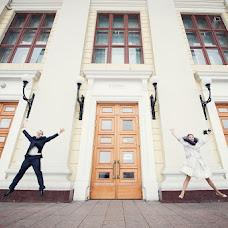 Wedding photographer Sergey Grin (Swer). Photo of 27.03.2013