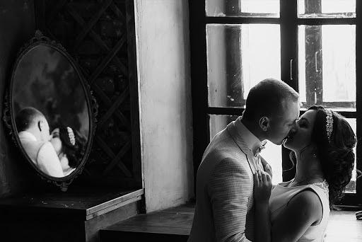 Свадебный фотограф Анна Руданова (rudanovaanna). Фотография от 23.11.2017