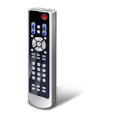 TV REMOTE IR & WIFI UNIVERSAL