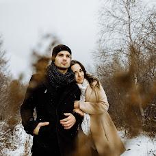 Wedding photographer Igor Zhukov (IgorZhukov). Photo of 03.12.2017