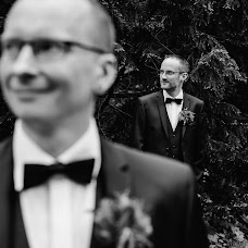 Wedding photographer Sandra Westermann (SandraWesterman). Photo of 25.10.2018