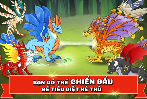 Dragon Battle Hack