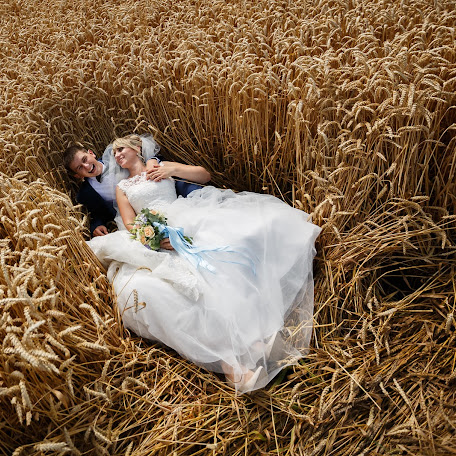 Wedding photographer Igor Cvid (maestro). Photo of 20.01.2018
