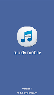 tubidy mobile vídeo search engine