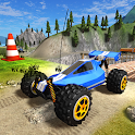 Toy Truck Rally Driver icon