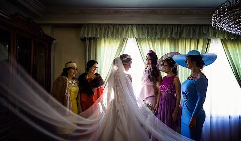 Fotógrafo de bodas Valencia (sdimatge). Foto del 21.11.2018
