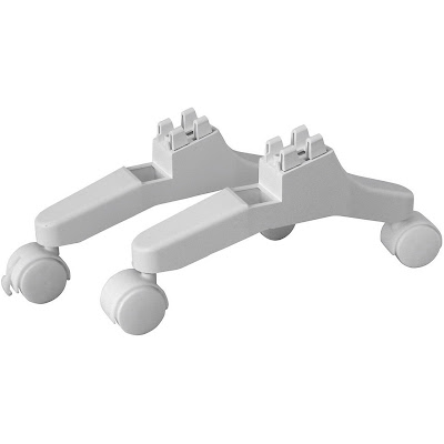 Комплект Dantex для установки на пол 2 ножки+1 ручка