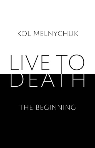 Live to Death cover