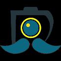 Photobooth mini FULL icon
