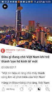Tin tuc 24h - Doc Bao & Bao moi nhat - náhled