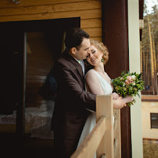 Wedding photographer Ekaterina Mirgorodskaya (Melaniya). Photo of 04.03.2018