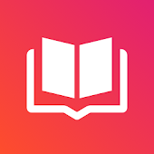 eBoox: Reader for fb2 epub zip books Icon