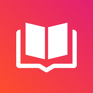 eBoox Reader for fb2 epub zip books 2.38 by READING APPS logo