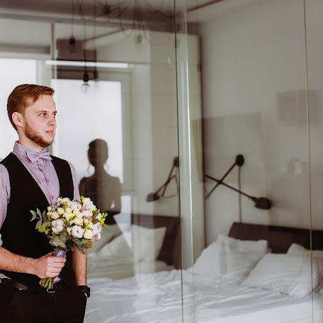 Wedding photographer Tatyana Bogashova (bogashova). Photo of 15.02.2018