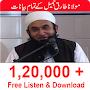 Maulana Tariq Jameel All Bayan APK icon