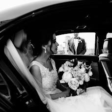 Wedding photographer Anton Matveev (antonmatveev). Photo of 07.01.2018