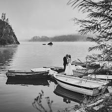 Wedding photographer Grzegorz Satoła (grzegorzsatola). Photo of 25.10.2018