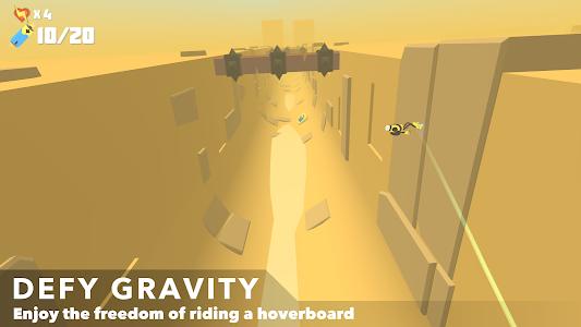 Power Hover v1.4.8 (Mod)