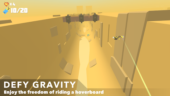 Power Hover- screenshot thumbnail