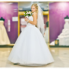 Wedding photographer Vladimir Rusakov (ORIONPHOTO). Photo of 07.06.2013