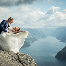 Wedding photographer Egidijus Narvydas (EgidijusNarvyda). Photo of 12.07.2016