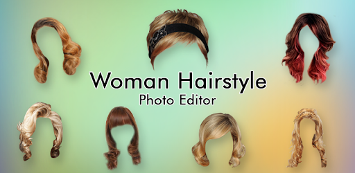 Woman Hairstyle Photoeditor Apps On Google Play