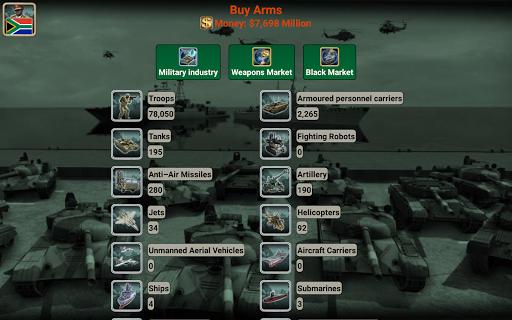 Africa Empire 2027 screenshots 11