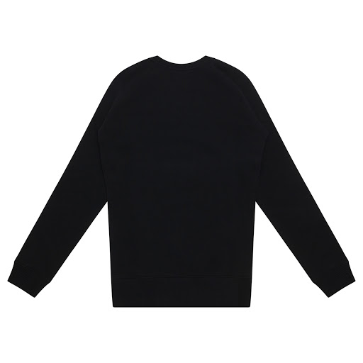 Thumbnail images of Balmain Girls Cotton Sweatshirt