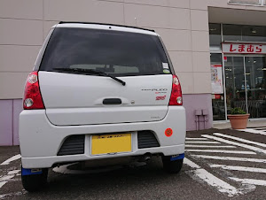 プレオ RV2のカスタム事例画像 北海道のミカン会長さんの2020年05月06日12:54の投稿