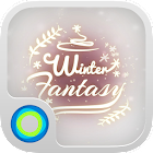 Winter Fantasy Hola Theme icon