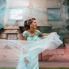 Wedding photographer Andrey Solovev (Solovjov). Photo of 25.06.2016