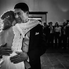Wedding photographer Juan luis Morilla (juanluismorilla). Photo of 01.02.2018
