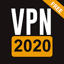 GURU VPN 2020 - Secure IP Change Fast & Unlimited