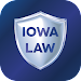 Iowa Police Field Reference Icon