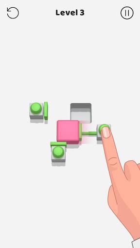 Press to Push  screenshots 2