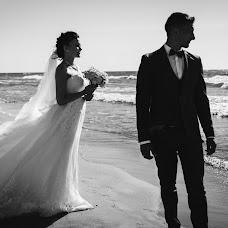 Wedding photographer Aivaras Simeliunas (simeliunas). Photo of 07.08.2017