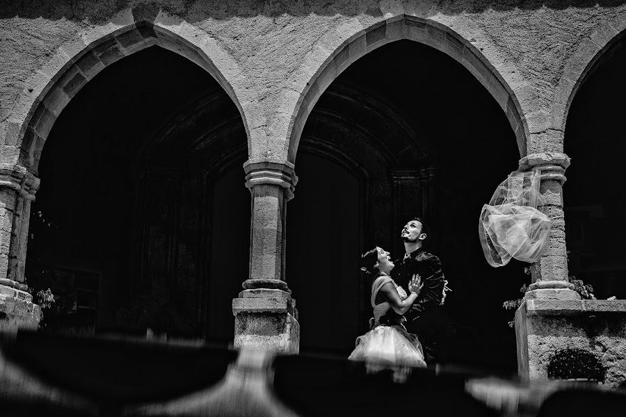 Wedding photographer Sara Sganga (sarasganga). Photo of 24.06.2016